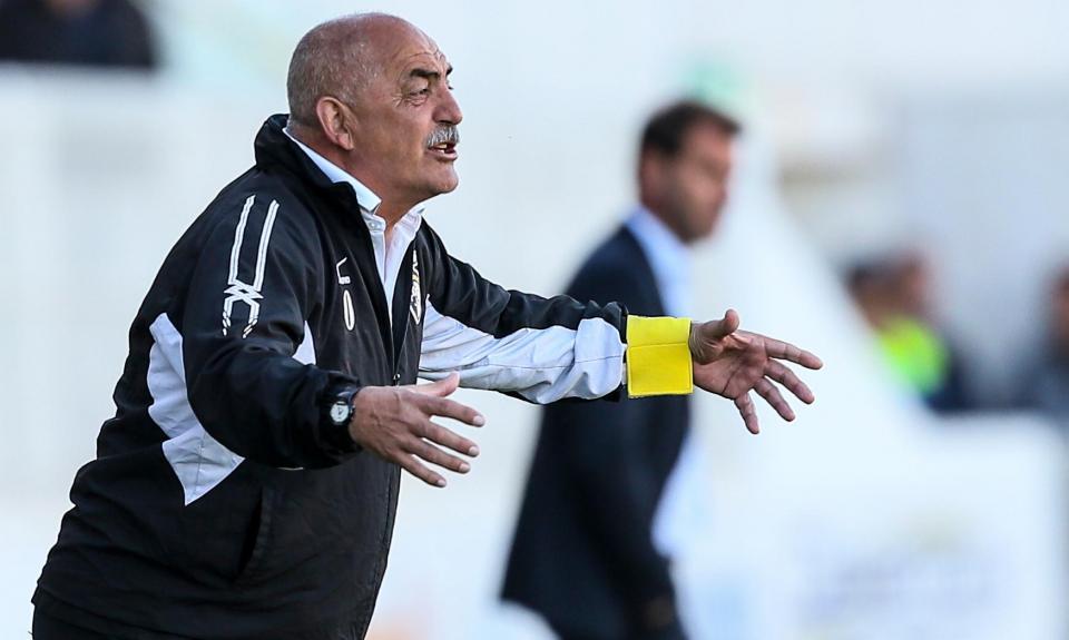 Pré-época: Paços de Ferreira bateu Sp. Espinho por 4-2