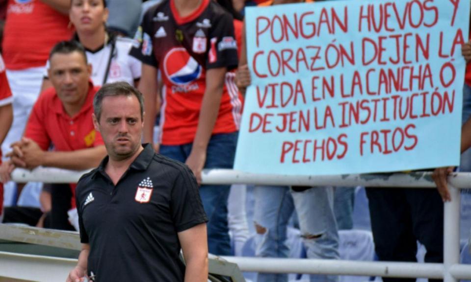 Pedrito de Portugal ao comando do clube do povo