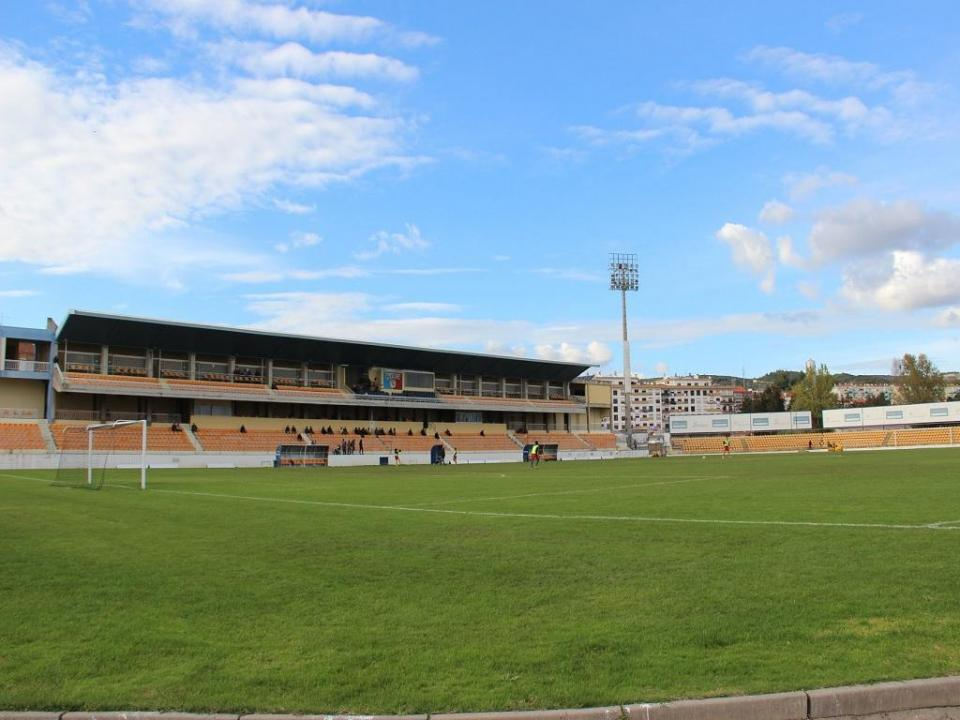 Taça: Loures-Sporting vai jogar-se em Alverca