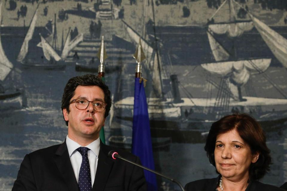 Secretário de Estado defende Pataco de acusações de favorecimento ao Benfica