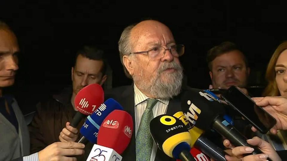 Sporting: Conselho Diretivo não indicou Marta Soares para a tribuna