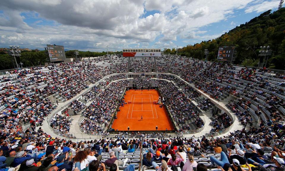 Roland Garros: Gonçalo Oliveira segue para a ronda final do qualifying