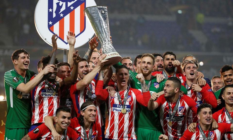 Fernando Torres: «Cada um tem um sonho e este era o meu»