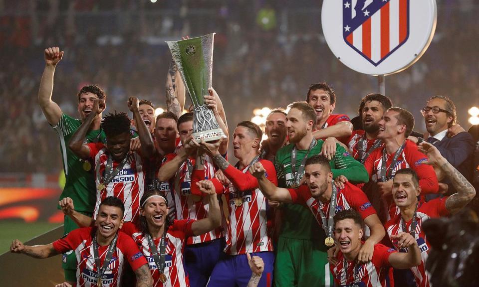OFICIAL: Atlético Madrid contrata pérola argentina de 18 anos