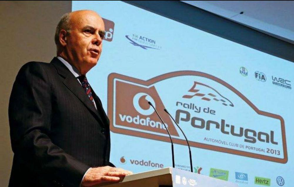 Carlos Barbosa:
