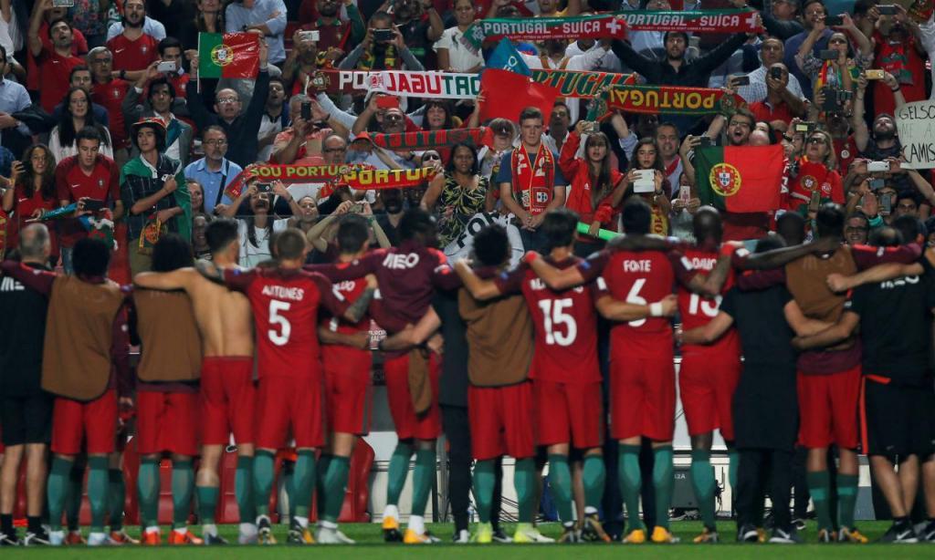 Portugal: um a um, o perfil dos 23 para o Mundial