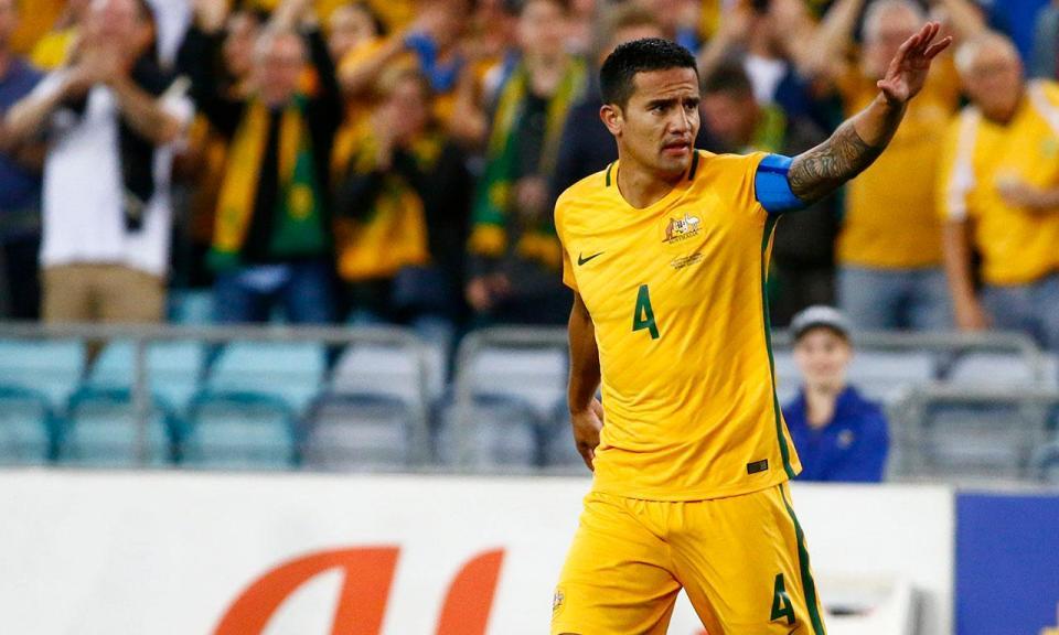 Austrália reduz lista para 23 e Cahill vai ao quarto Mundial