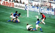 Itália-Alemanha, 1982