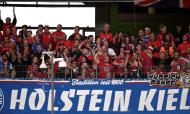 Wolfsburg-Kiel