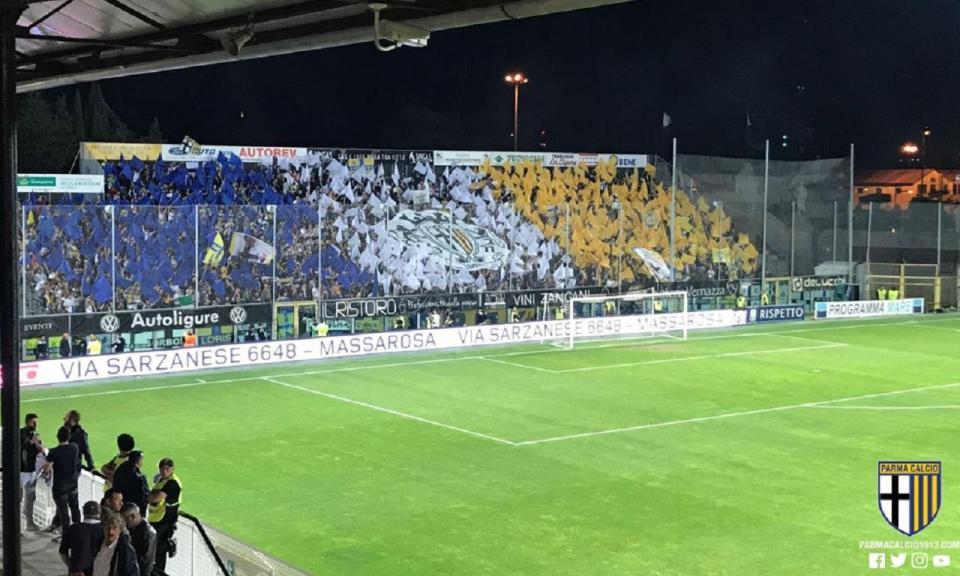 Itália: Parma arrisca voltar à Serie B por ilícitos desportivos