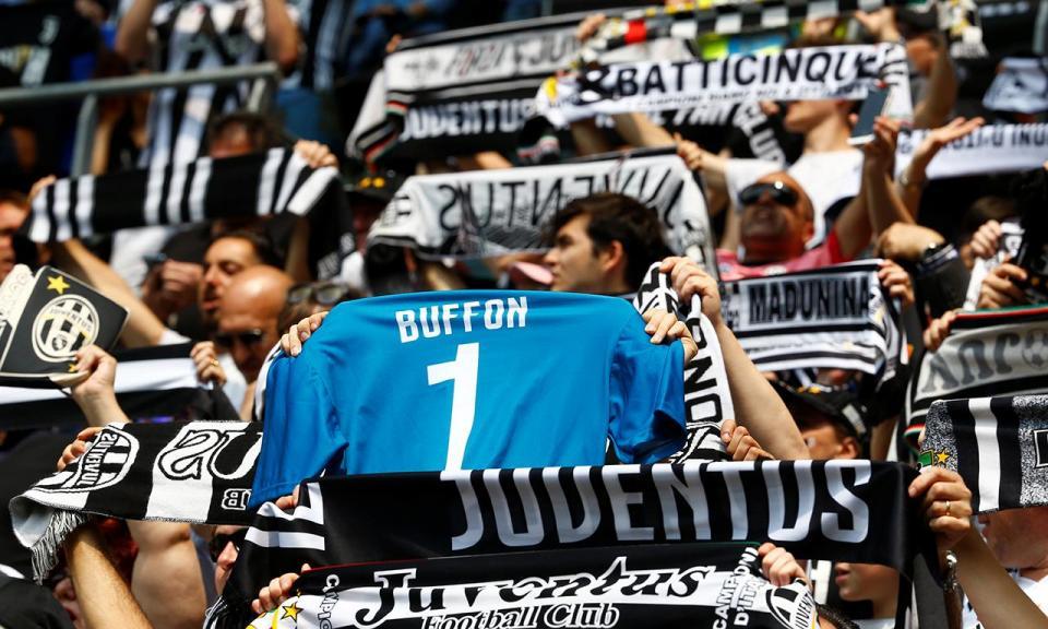 «Depois de tantos anos, um grande jogador chegará a Itália»