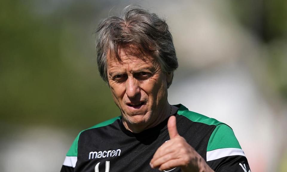 Ex-treinador do Corinthians confirma interesse do Al-Hilal em... Jesus