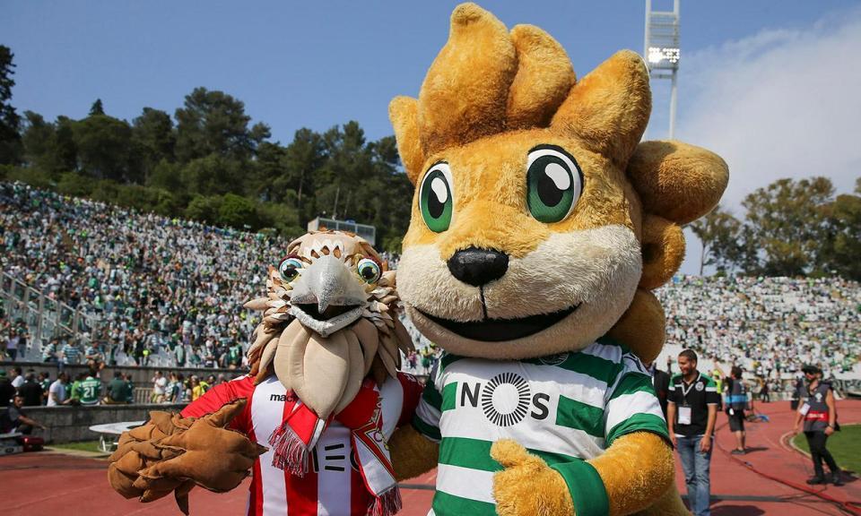 VÍDEO: foi assim a cerimónia de abertura da Taça de Portugal