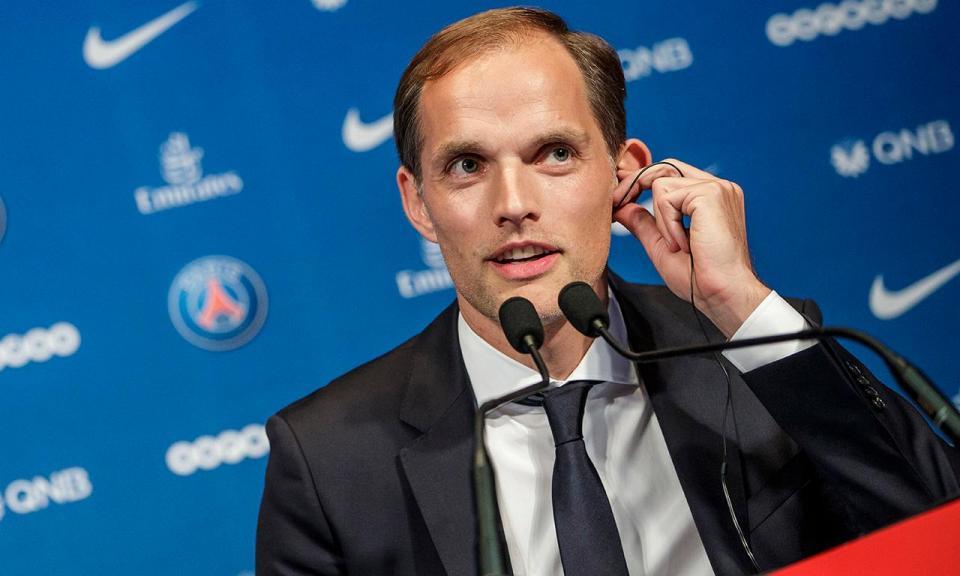 Tuchel anuncia Choupo-Moting e Bernat no PSG