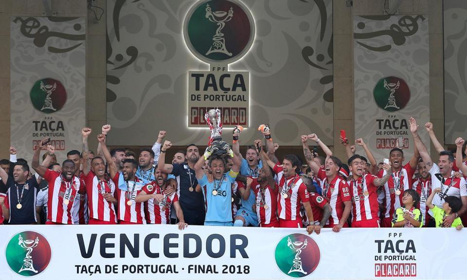 Nélson Lenho: «Futebol português precisa de melhores dirigentes»