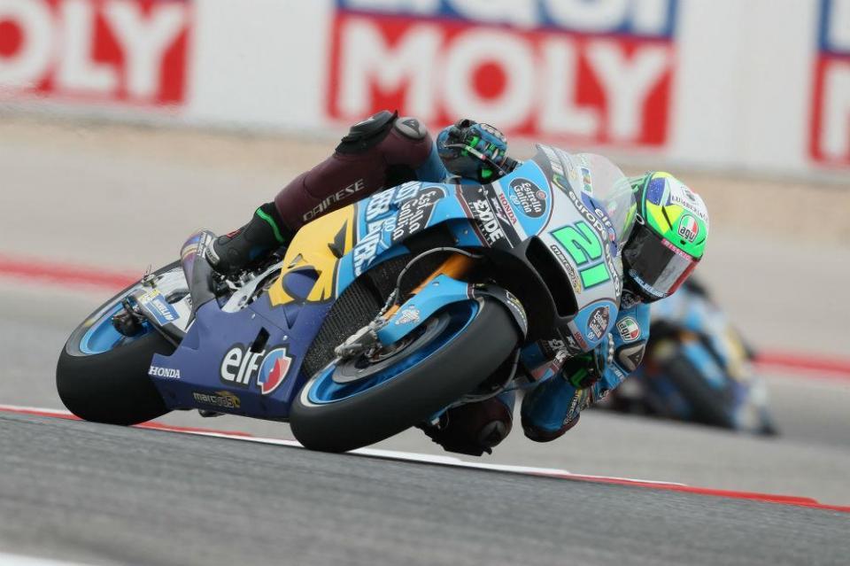 MotoGP: Marc VDS vai ser equipa satélite da Yamaha
