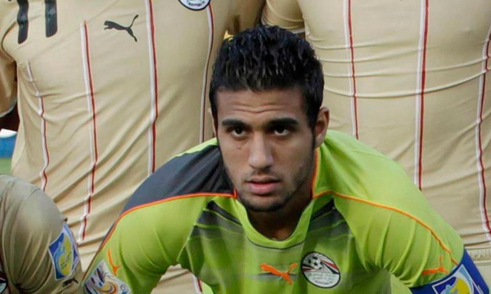Guarda-redes do Egito foi MVP mas espera «melhores resultados»