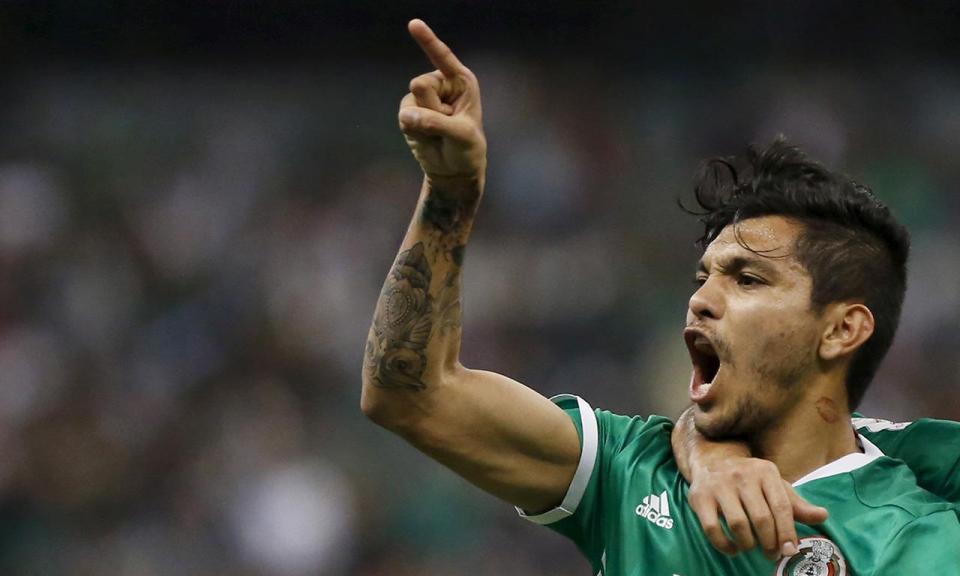 Corona lamenta saída de Diego Reyes: «Era importante para o grupo»