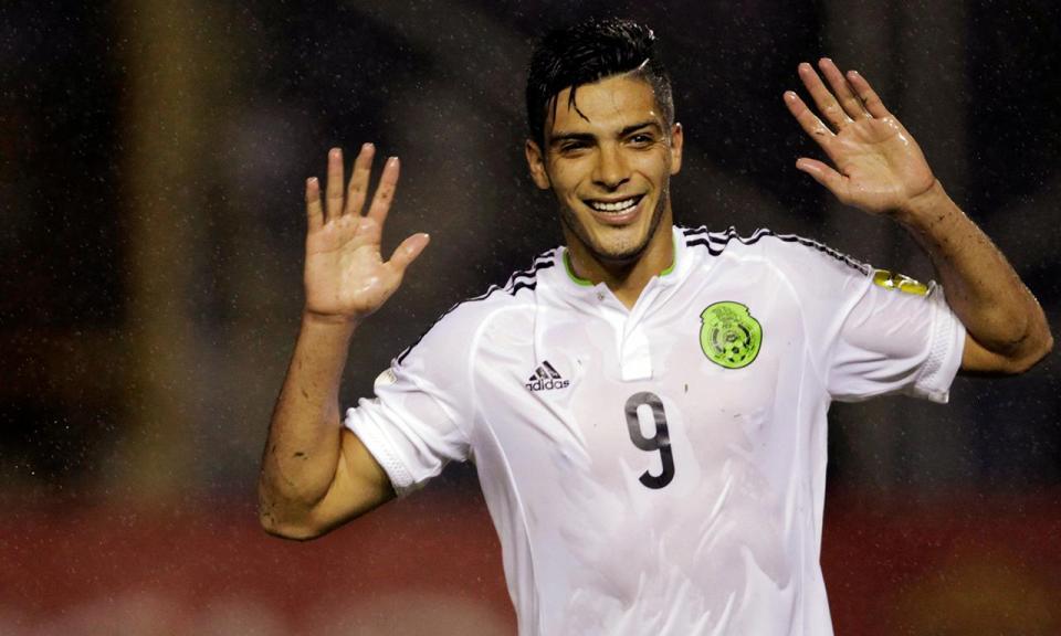 Penálti de Raúl Jiménez dá vitória ao Mexico frente à Costa Rica