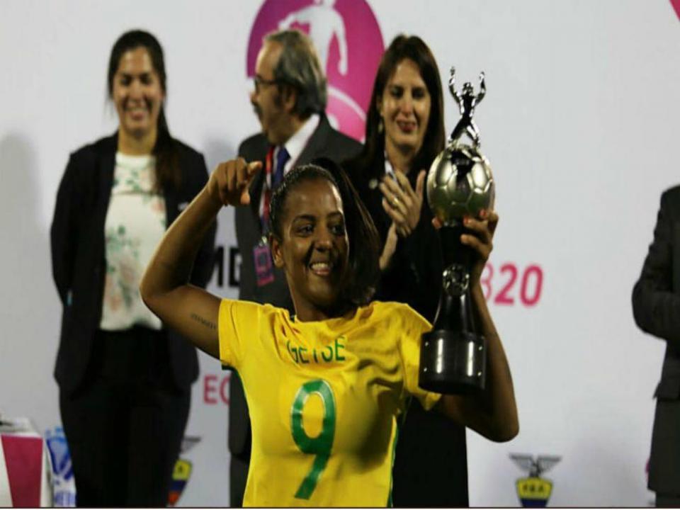 Brasil chama duas «benfiquistas» para o Mundial de futebol feminino