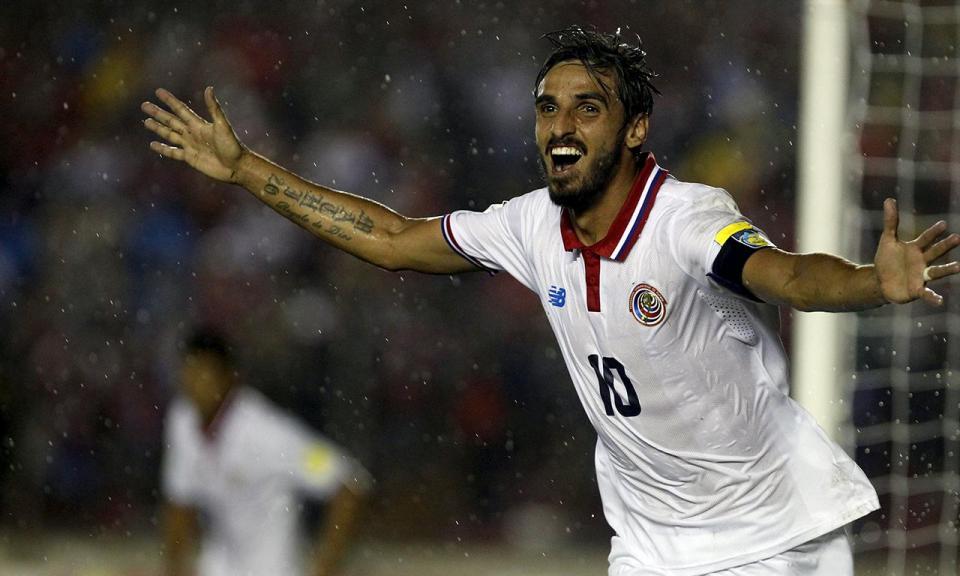 Bryan Ruiz fala de ameaças de morte a selecionador e recorda Sporting