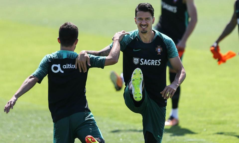Sub-21 «reforçam» seleção com Beto e Anthony Lopes ausentes
