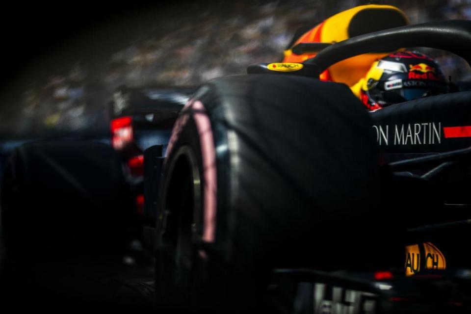 Vídeo: o acidente de Verstappen no Mónaco