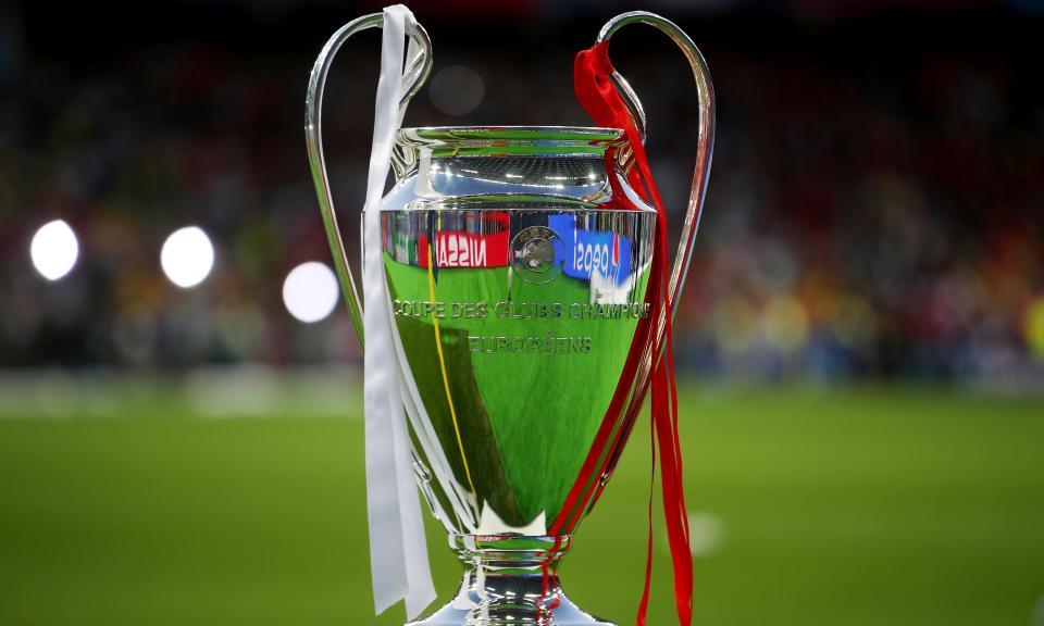 UEFA aumenta verbas a distribuir na Liga dos Campeões 18/19