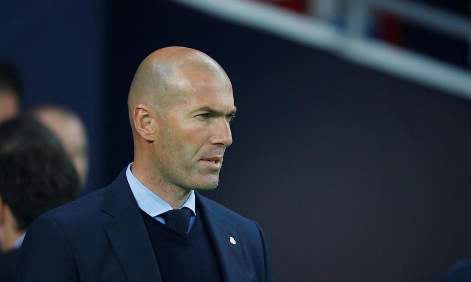 Zenit e a saída de Zidane: «Felizmente agarrámos Semak na terça-feira»