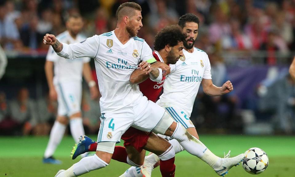 Ramos: «Cristiano não vai encontrar sítio melhor»