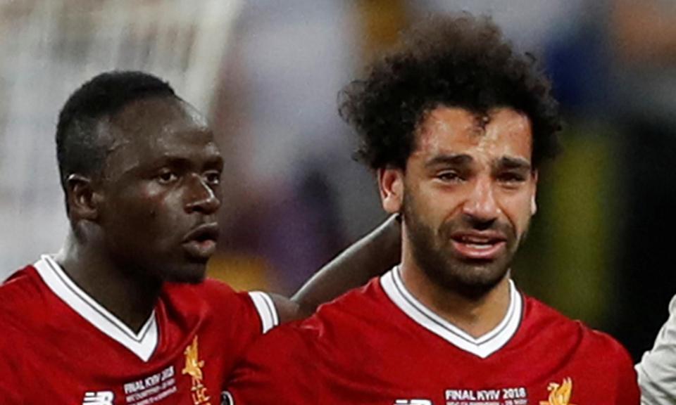 Salah: «Possibilidade de perder Mundial foi pensamento devastador»