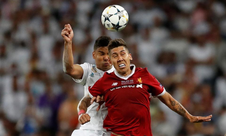 Real Madrid com dois «reforços» em Valdebebas
