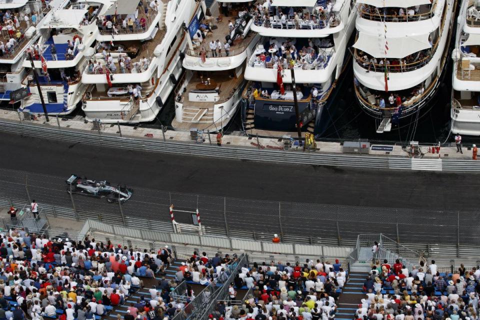"""Alonso e Hamilton concordam que foi """"a corrida mais chata de sempre"""""""