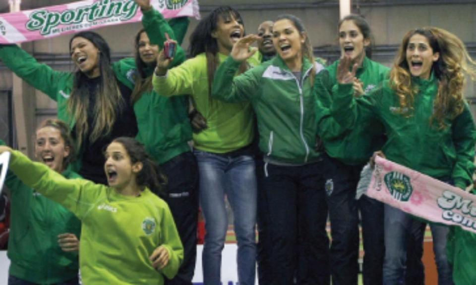 Atletismo: nacionais dominados por Sporting e Benfica