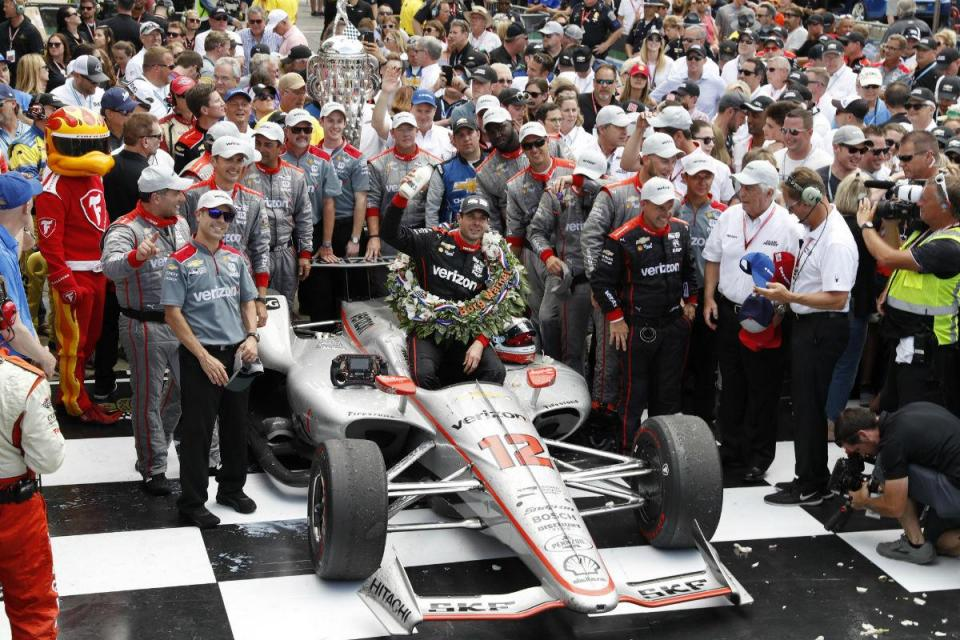 Indy 500: Will Power ganha a clássica do automobilismo