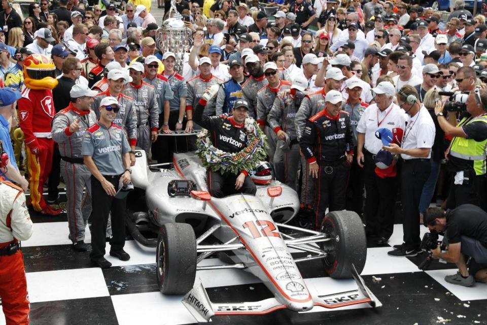 Indy 500: Will Power ganha a clássica do automobilismo