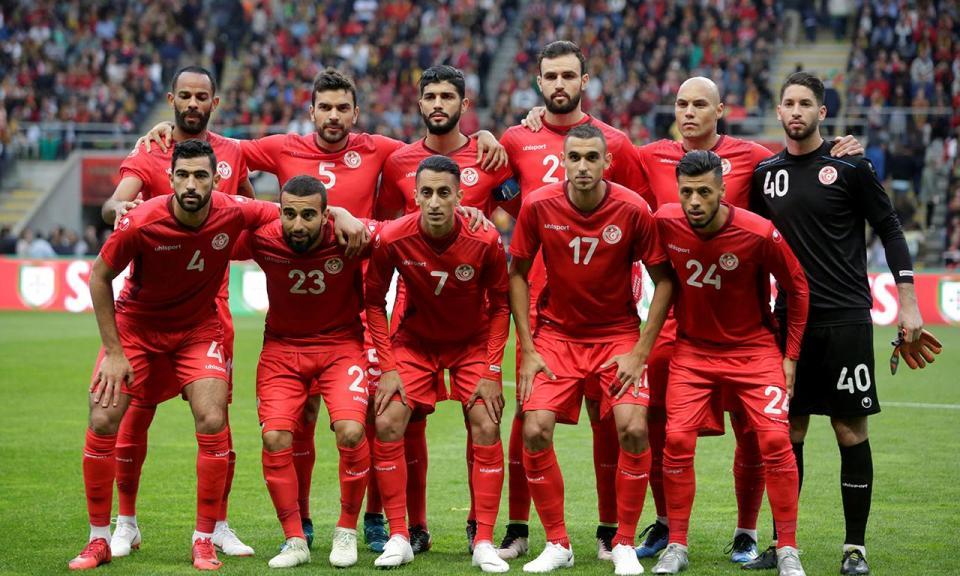 Tunísia volta a empatar a dois, desta vez com a Turquia