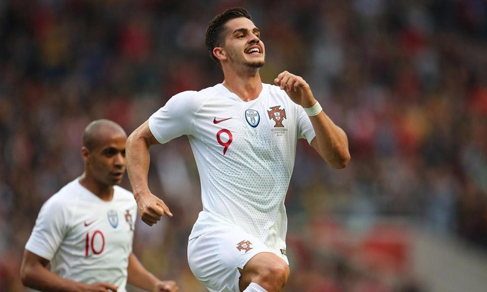 Portugal-Tunísia, 2-2 (ficha)