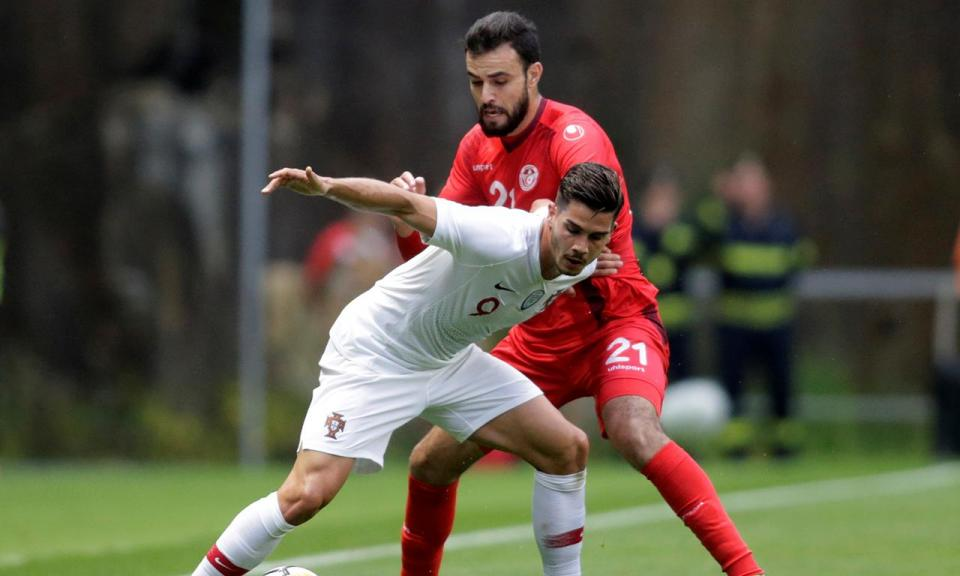 Tunisino atendeu chamada da mãe e considera Portugal candidato
