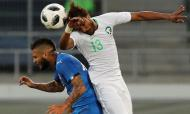 Itália-Arábia Saudita