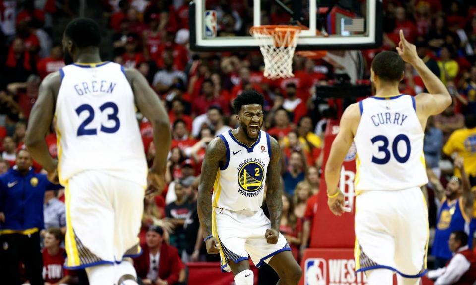 Golden State Warriors revalidam título de campeões da NBA