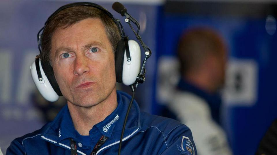 Lorenzo em equipa satélite da Yamaha em 2019?