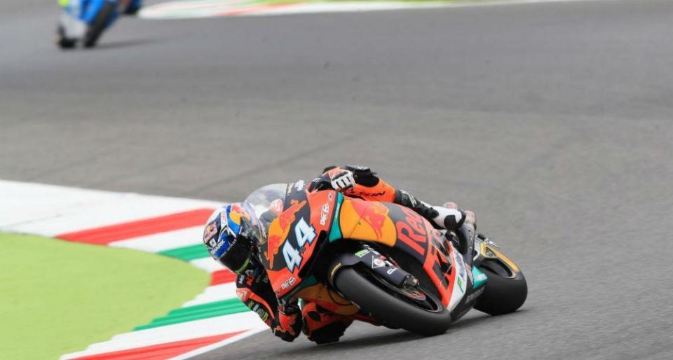 GP de Itália: Miguel Oliveira parte da quarta linha