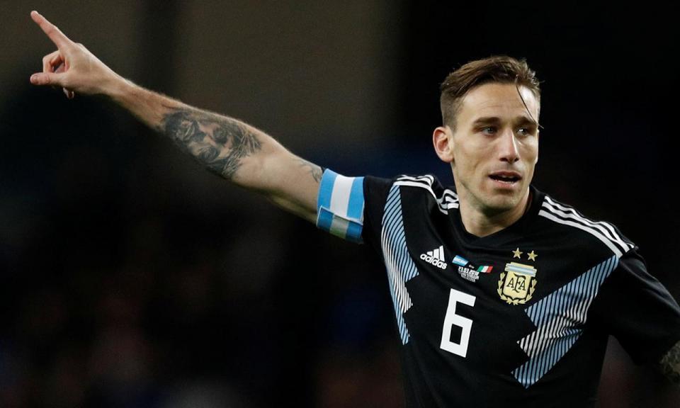 Biglia anuncia adeus à seleção da Argentina