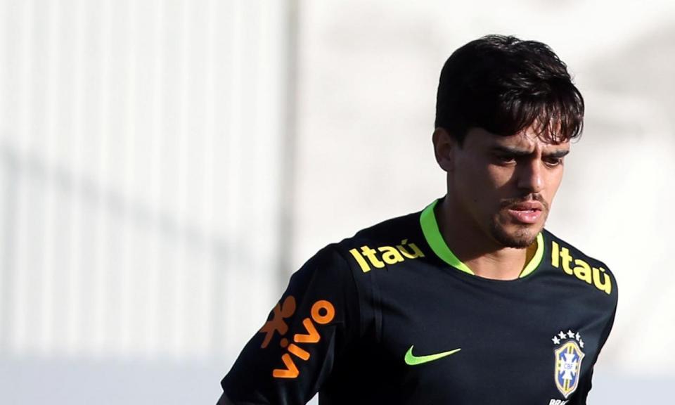 Brasil anuncia nova troca nos convocados