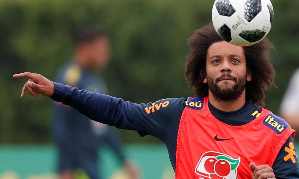 Marcelo coloca Portugal entre os favoritos à conquista do Mundial