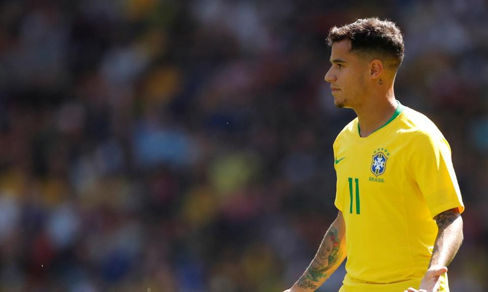 Mundial 2018: Brasil vence Sérvia e defronta o México nos oitavos