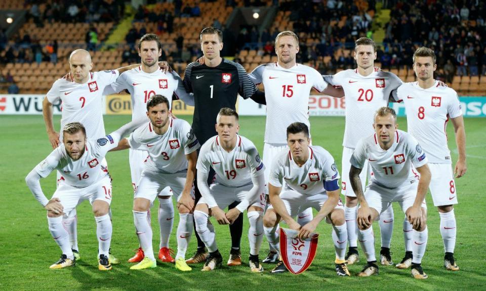 VÍDEO: Polónia desperdiça dois golos de vantagem frente ao Chile