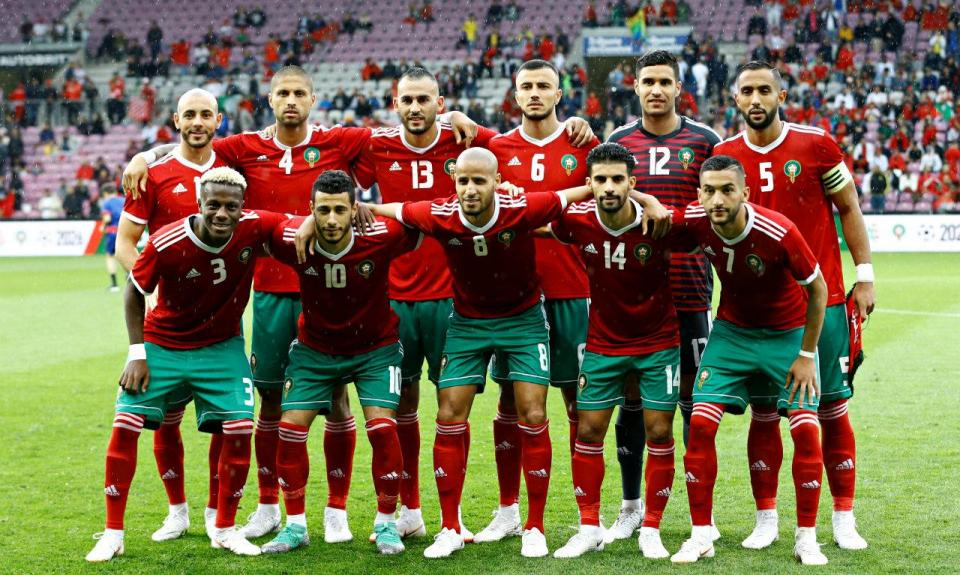 Marrocos: a análise ao segundo adversário de Portugal no Mundial 2018