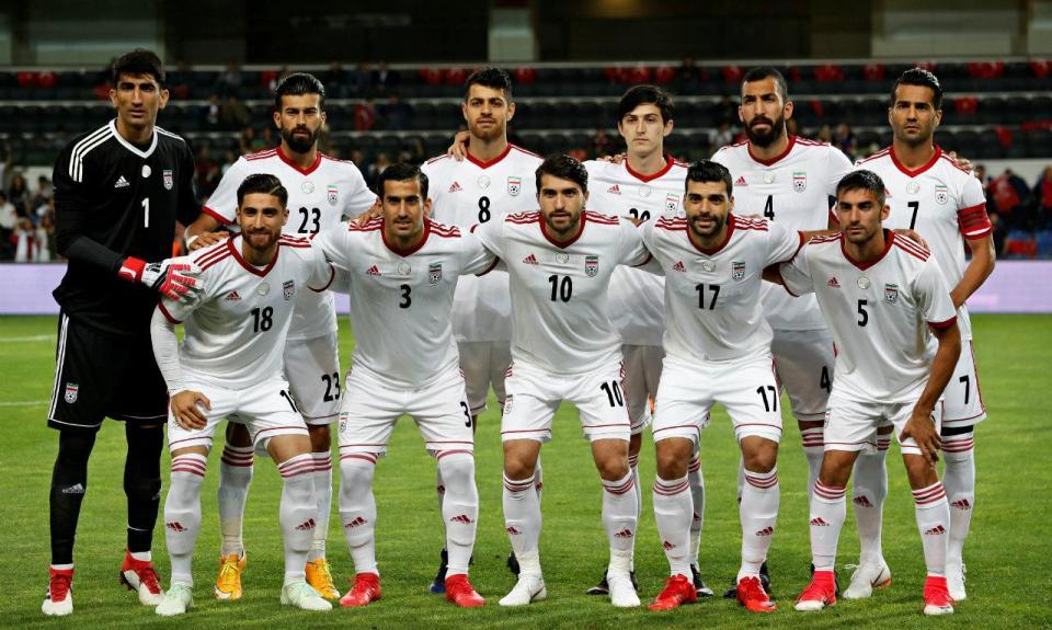 Atenção Portugal  Irão vence Lituânia em jogo de preparação ... 24de4fab08157
